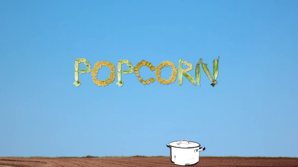 Popcorn I